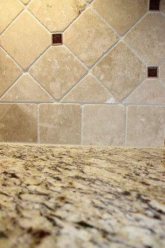 kitchen update seville oh traditional tile cleveland cabinet s top travertine backsplash granite