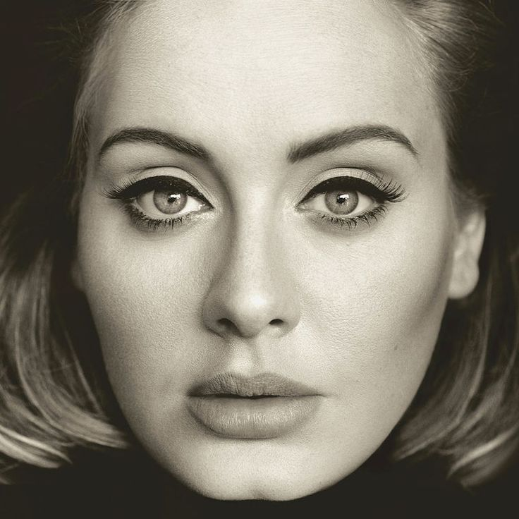 Stunned silence.That's the best way I can describe my reaction after listening to Adele's latest album.