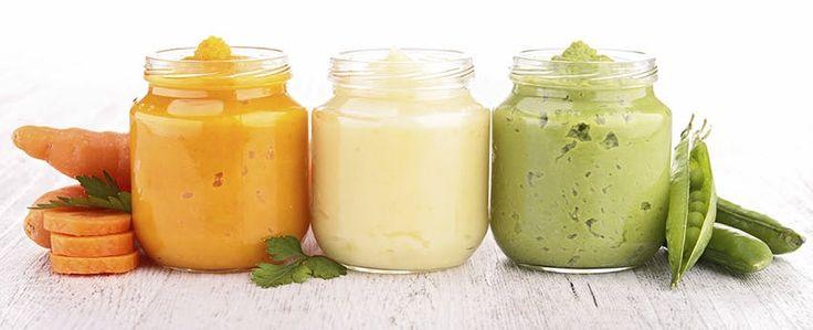Børn har godt af frugter og bær og lidt frugtmos på barnets grød stimulerer nye smagsindtryk og sikrer optagelsen af vigtige mineraler. Læs mere om frugtmos her.