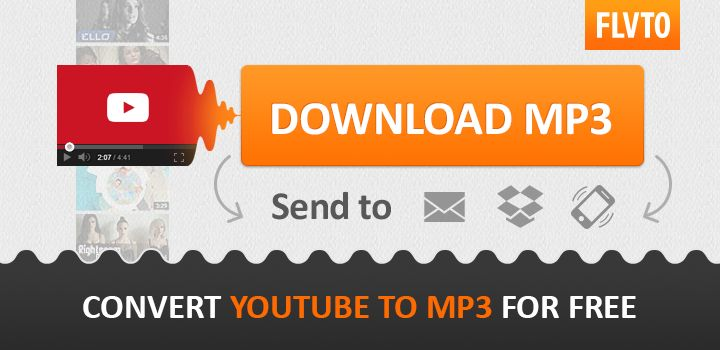 lo mejor y facil para descargar videos en youtube y transformarlo en MP3 ;)