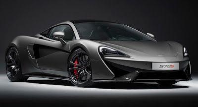 McLaren 570S erhält konzentriertere mit 16.500 Track Pack-Option McLaren McLaren 570S New Cars Prices UK