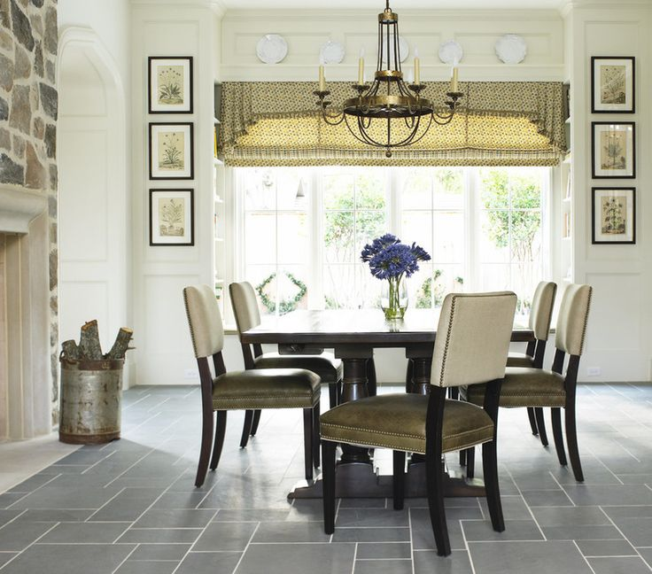 How to Choose a Dining Chair Avoid chairs that are narrower than 17 inches; they just don't provide enough support for the derriere. For maximum comfort, choose chairs that are 20 to 24 inches deep.