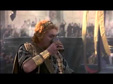 """Estratto dal film """" Il Gladiatore"""" ( 2000 )"""