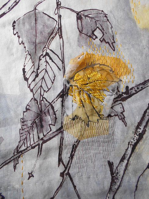 Dorothy Tucker | Textile Study Group