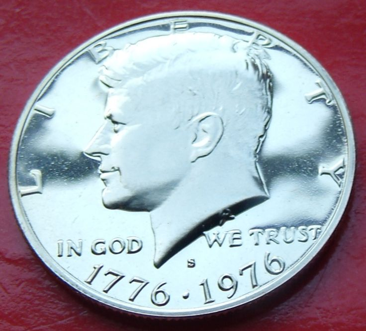 """Item specifics   Seller Notes: """"Excellent high grade surfaces on this nice classic  US Proof half dollar coin. Large Bold and Beautiful. Strong  bust. Great PROOF Commemorative Bicentennial Half Dollar. Very strong Bust details. Strong Set quality""""       Year:  ..."""