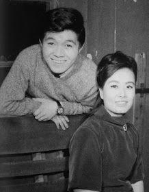 Kyu Sakamoto&Misora Hibari