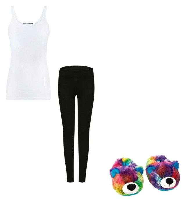 """#413"" by aureeliet on Polyvore featuring Vince"