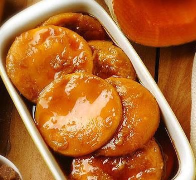 Sopaipillas Pasadas. When the gods came down to earth, they left this recipe. Believe