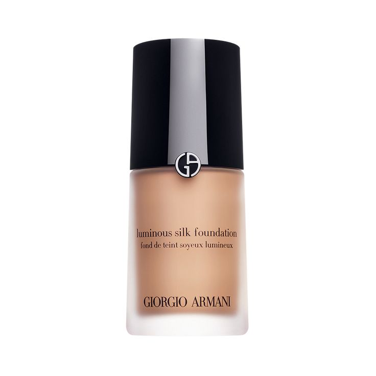 Georgio Armani Luminous Silk Foundation - this is at the top of my wish list I don't know what color I am but I need this is my life