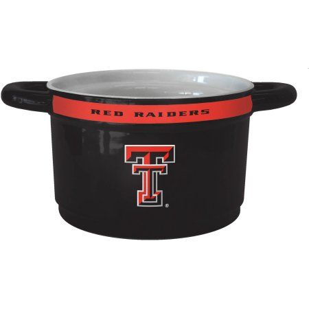 Ncaa Texas Tech Red Raiders Game Time Bowl, Multicolor