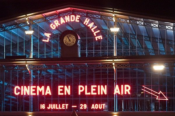 Paris Cinema 84