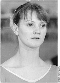 Karin Büttner-Janz – Olympiasiegerin Kunstturnen