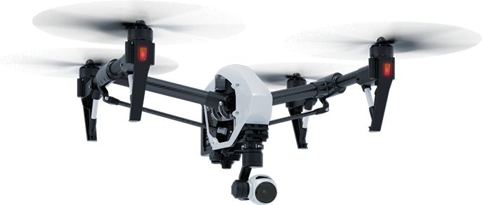 Inspire 1 T600 RTF- DJI   DroneShop  Plus de découvertes sur Drone Trend.fr #drone #uav #robot