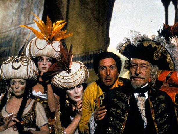 BAM | The Adventures of Baron Munchausen. Best CostumeFantasy ...  sc 1 st  Pinterest & 51 best My favorite fantasy movies images on Pinterest | Fantasy ...