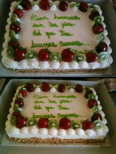78 Best images about Decorated sheet cake on Pinterest ...