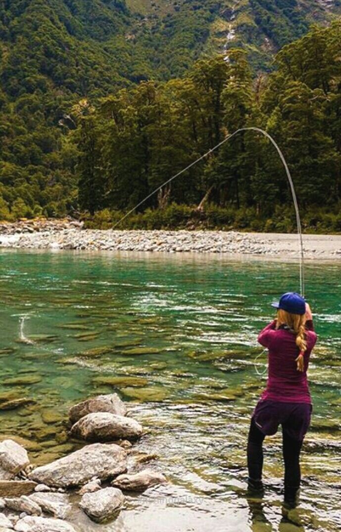 Pinterest images and photos about flyrod on pixstats for Fly fishing basics