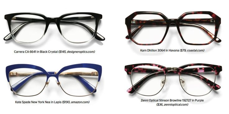 Glasses Frames For Every Face Shape : 17 Best ideas about Glasses For Face Shape on Pinterest ...