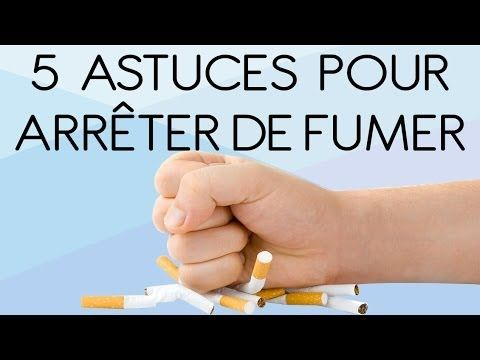 Sophrologie pour arrêter de fumer - YouTube