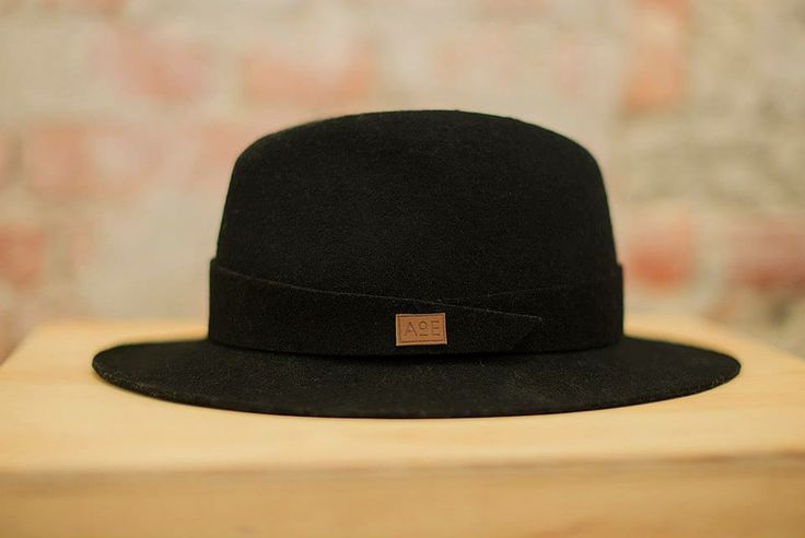 Rationalism Hat Designed by Moire