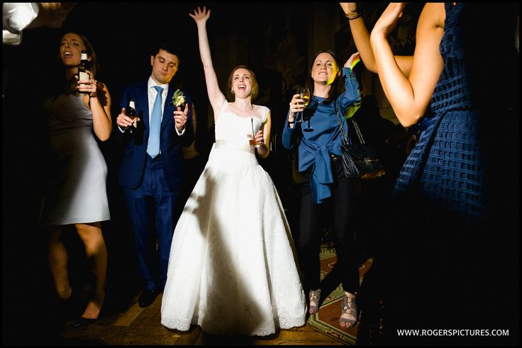 Last one from Lauren and Alex's London wedding, see more on the blog here -