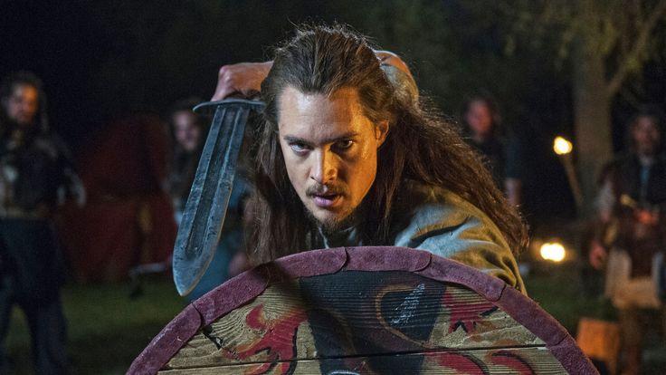 The Last Kingdom Season 1 Episode 2 Recap and Review