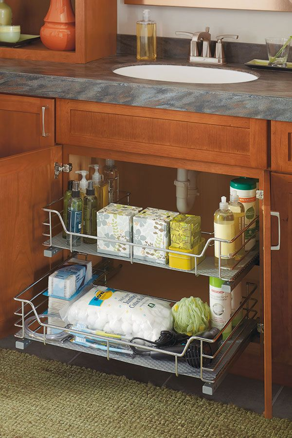 New Kitchen Cabinet organizers Lowes