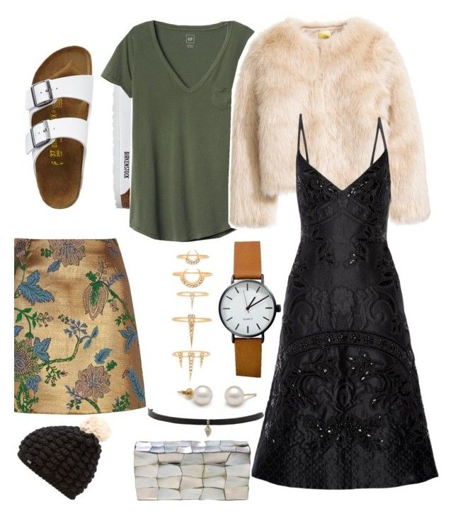 """""""Vintage Attire"""" by kaylalesley3 on Polyvore featuring TravelSmith, Gap, Valentino, Luv Aj, Carbon & Hyde, River Island, Jo-Liza, Superdry and vintage"""