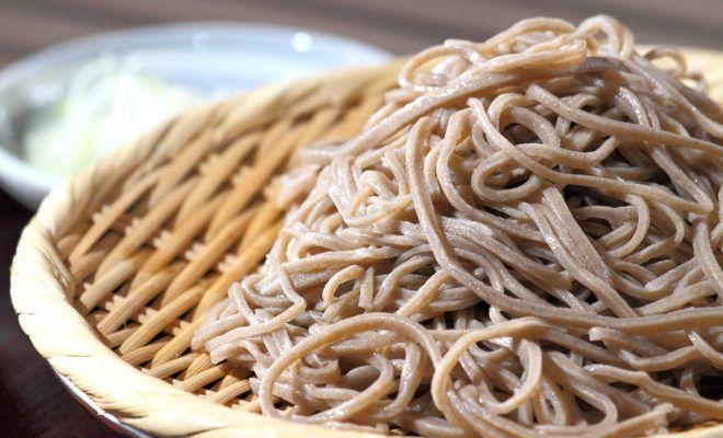 あなどれない!「蕎麦」は自然療法で用いられるスゴイ食材だった。【食養レシピ3選】