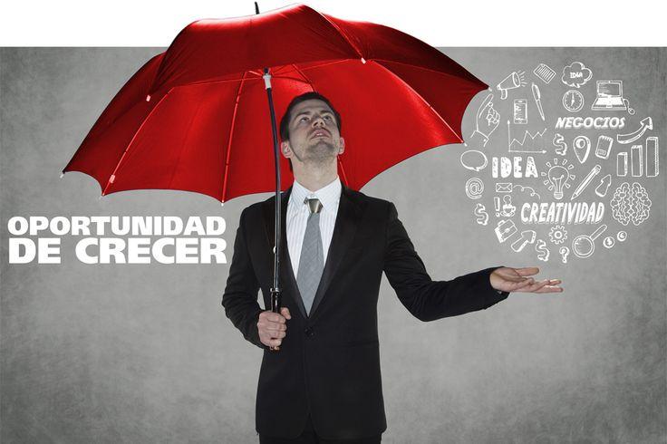 Marketing online Umbrella social media