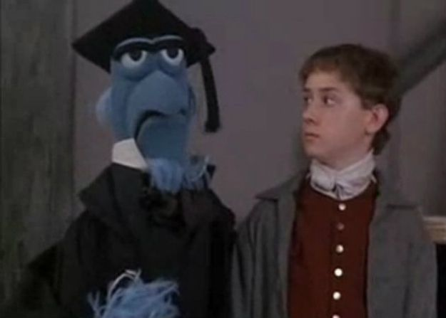 71 best The Muppet Christmas Carol images on Pinterest | Muppets ...