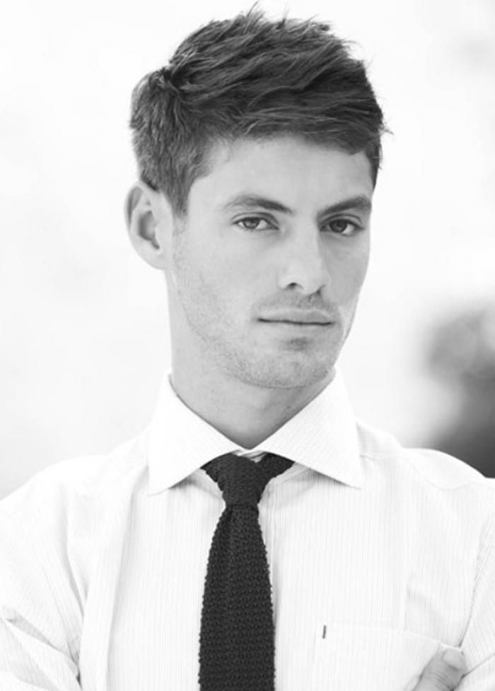 Marvelous 1000 Images About Men39S Hair On Pinterest Hairstyles For Women Draintrainus
