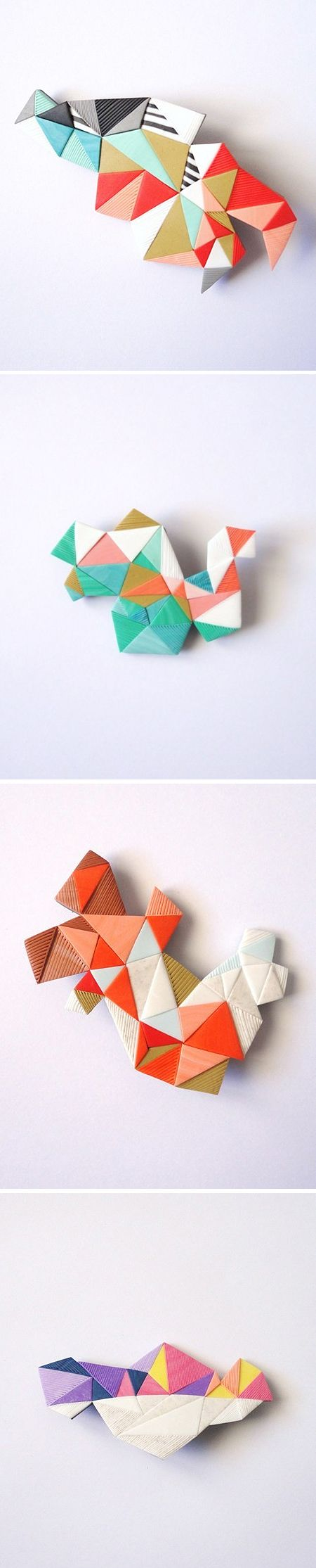 brooches by nomilk today