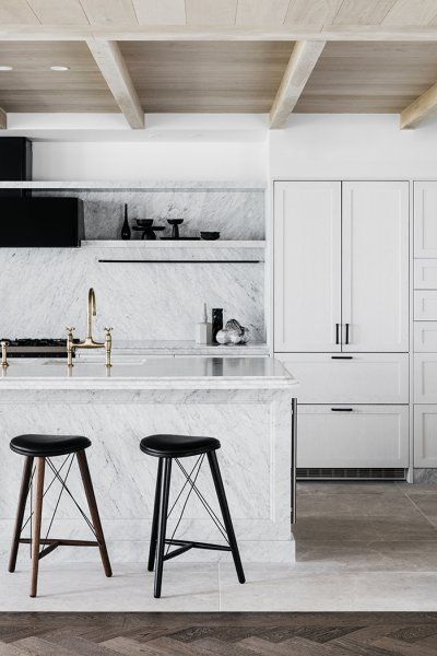 48 best lux kitchens images on Pinterest Kitchen designs