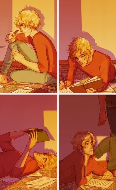 Enjolras cannot use a desk.