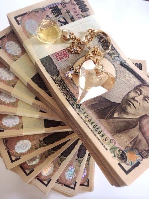 新月の一千万円の使い道❤️まだまだ設定変更中❤️ の画像|女性性を開くお店☆布ナプキンと出産ギフトのpetite la' deux☆女性のハッピーを本質から応援します♪