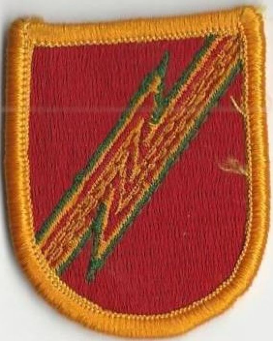 234TH FIELD ARTILLERY DETACHMENT (AIRBORNE)