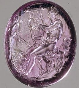 321 Best Images About Intaglio And Cameo And Seals On
