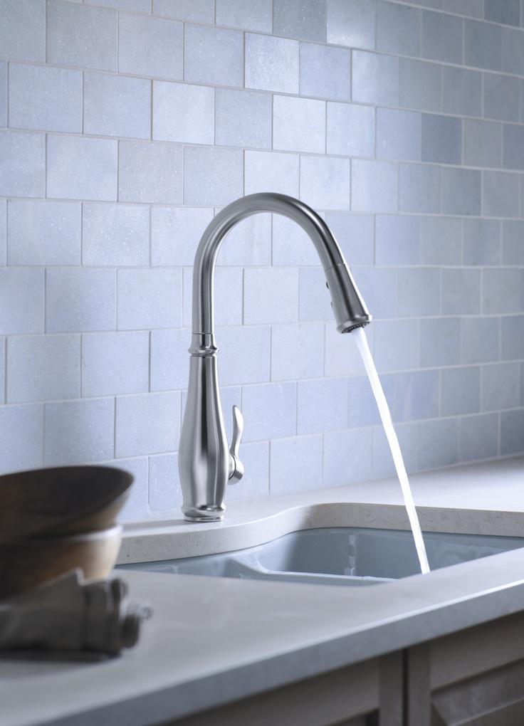 Waterhouse Kitchen Faucets