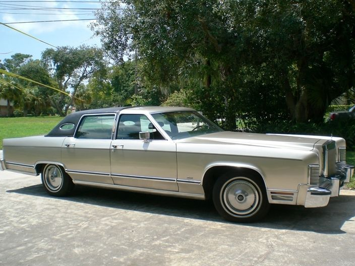 Lincoln Town Car Luxury Sedan Best: 585 Best Images About 70s Big Boat Luxury Cars On