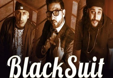 black Suit Lyrics Preet Harpal Song HD Video