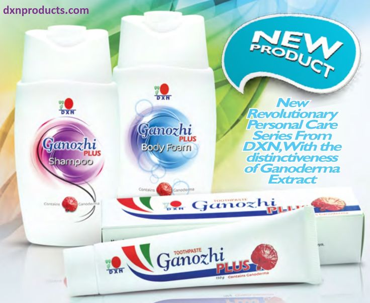 Enjoy DXN Ganozhi Series, shop now:http://dxnproducts.com/product-category/personal-hygiene/
