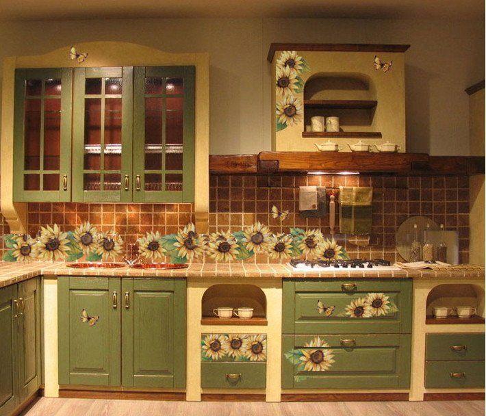 25 best ideas about sunflower kitchen on pinterest