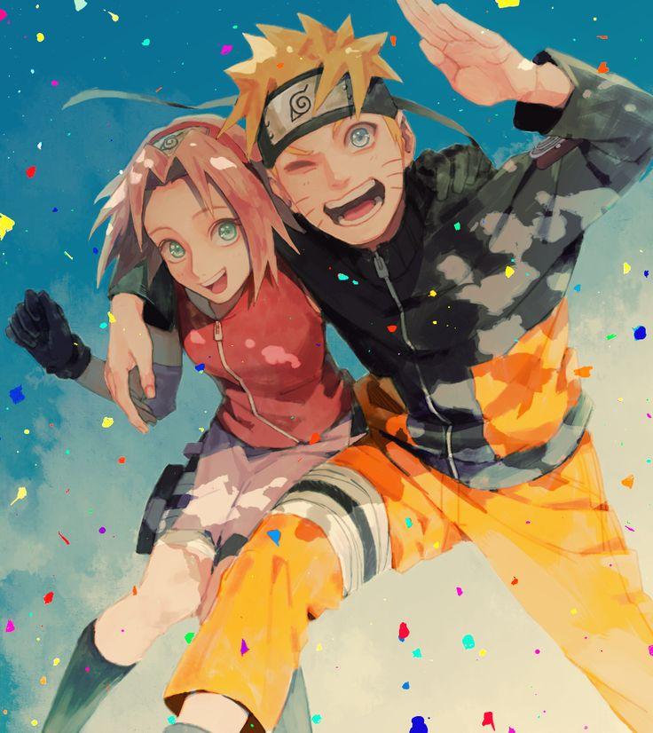 Haha Poor Naruto Is Ignored Again By Sakura: 3401 Best Anime/Manga Images On Pinterest