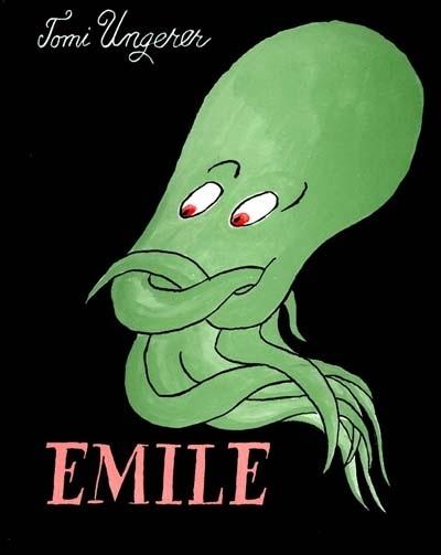 Tomi Ungerer - Emile