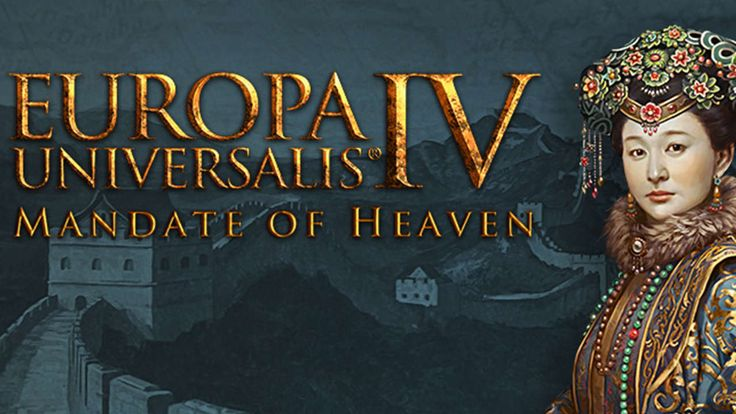 Europa Universalis IV: Mandate of Heaven Full Version PC Game Download  We have most recent and re...