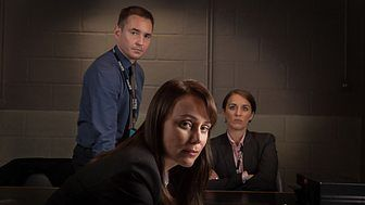 BBC Two - Line of Duty