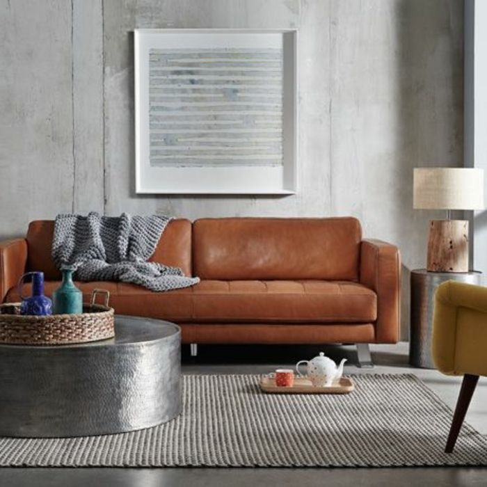 60 ideas how to adopt caramel color at home
