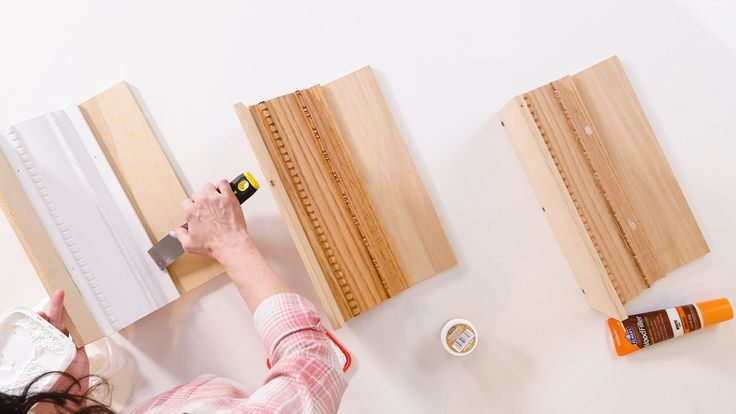 How to fill nail holes in trim video fill nail holes