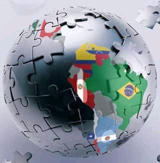 La geografía del desarrollo