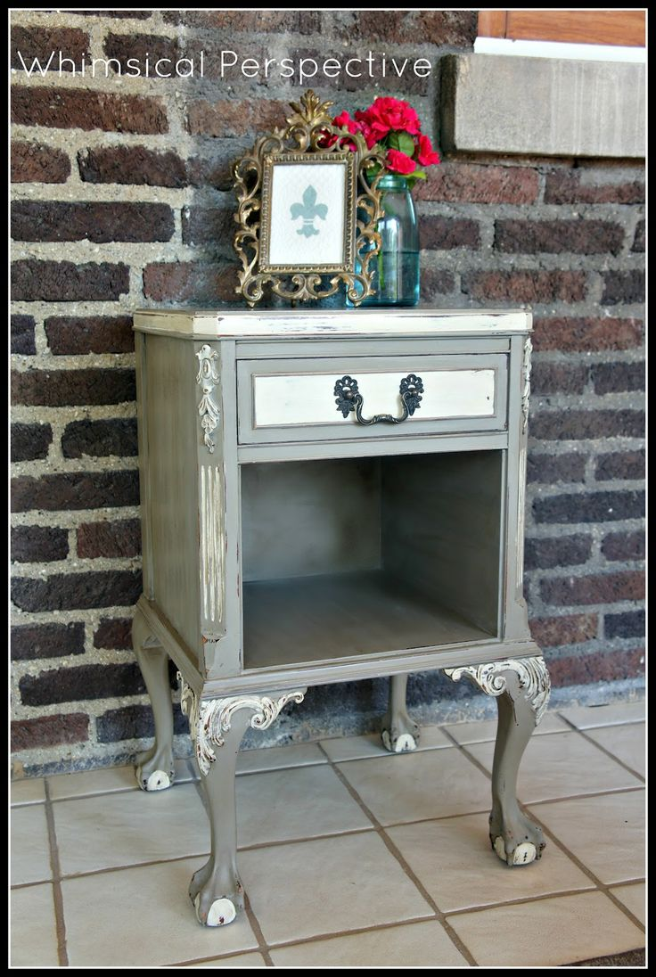 End Table Paint Ideas 115 Best Ascp Old Ochre Images On Pinterest Painted Furniture